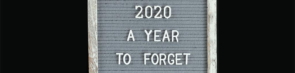 ¿Por qué el 2020 NO fue un año diferente?